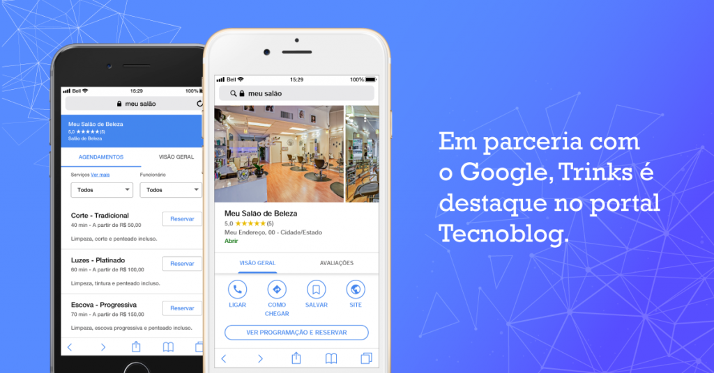 trinks-google-reserve-tecnoblog