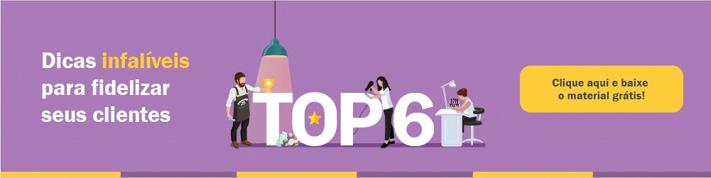 Top 6 dicas para fidelizar os clientes do seu salão de beleza