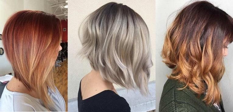 8a23c1572 Tendências  Cortes de cabelo feminino para 2019 - Blog Trinks