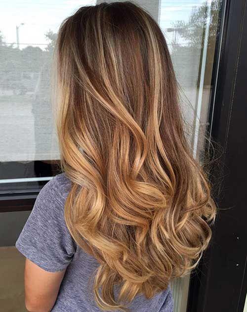 cores-de-cabelos-para-outono-2019-loiro-mel