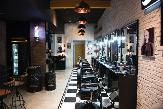 Dicas de decoração para barbearias