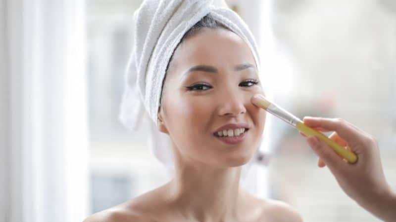 mascara e maquiagem: dicas para usar