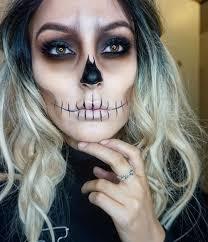 maquiagem halloween salao de beleza