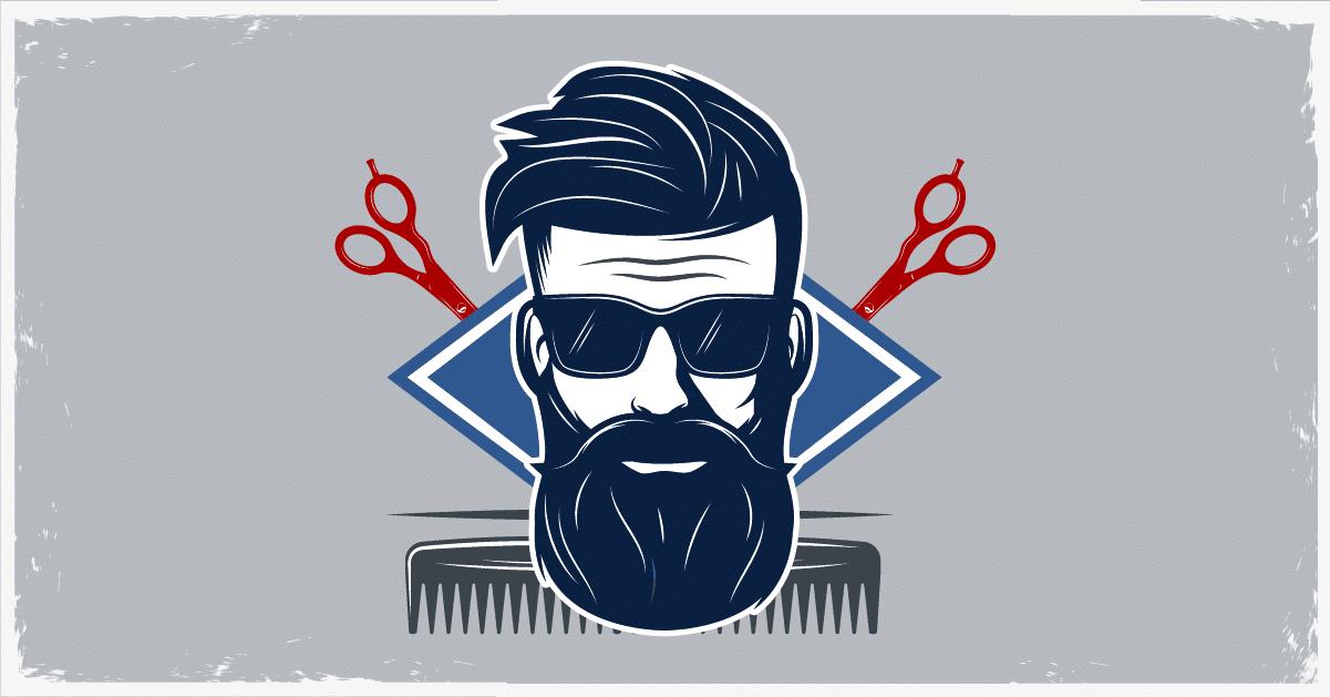 barbearia moderna